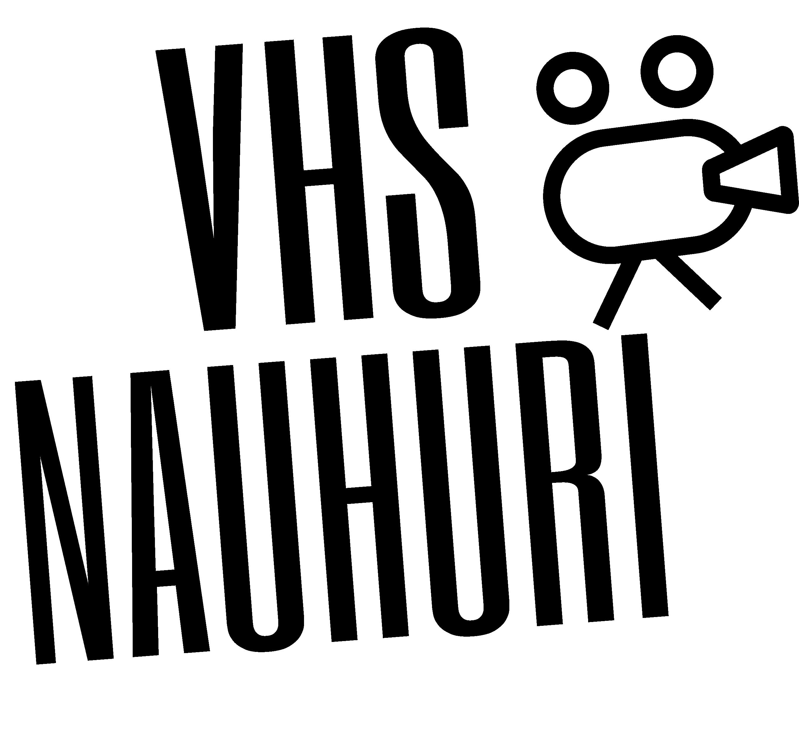 VHS-Nauhuri